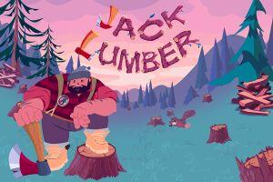 Jack Lumber cover