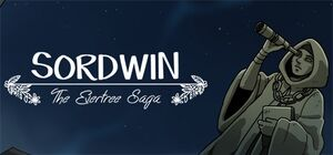 Sordwin: The Evertree Saga cover