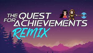 The Quest for Achievements Remix cover