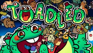 Toadled cover