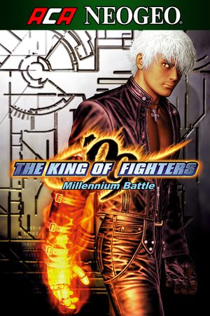ACA NeoGeo The King of Fighters '99.jpg