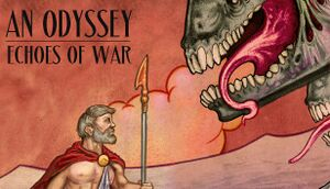 An Odyssey: Echoes of War cover