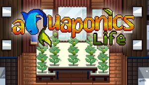 Aquaponics Life cover