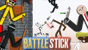 BattleStick cover