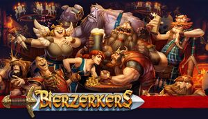 Bierzerkers cover