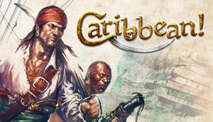 Caribbean! cover