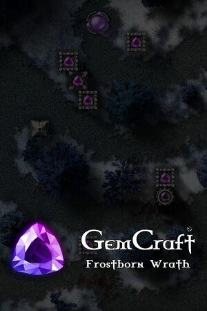 GemCraft: Frostborn Wrath cover