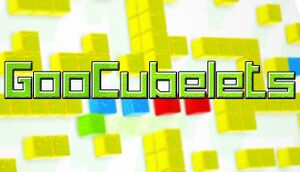GooCubelets cover