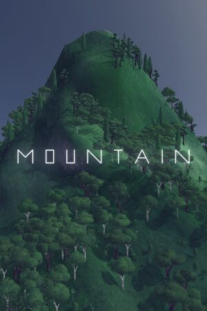 Mountain cover