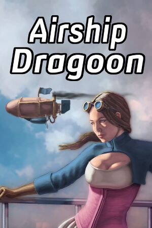 Airship Dragoon cover