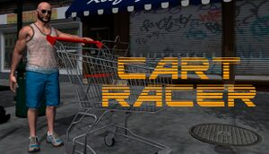 Cart Racer cover