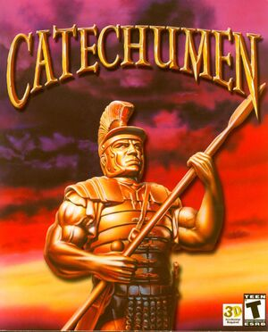 Catechumen cover