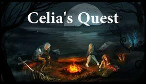 Celia's Quest cover