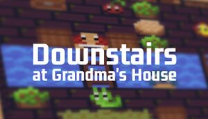 Downstairs at Grandma's House cover