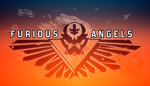 Furious Angels cover