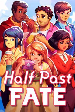 Half Past Fate cover