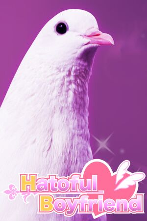 Hatoful Boyfriend cover