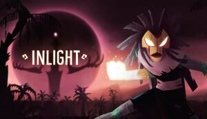 Inlight cover