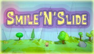 Smile'N'Slide cover