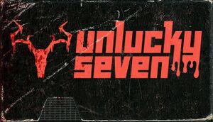 Unlucky Seven cover