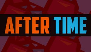 AfterTime cover