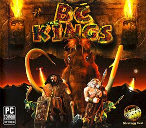 BC Kings cover