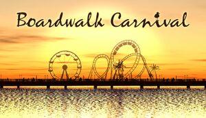 Boardwalk Carnival Game cover