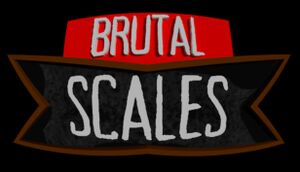Brutal Scales cover
