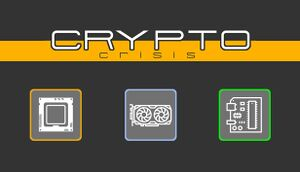 Crypto Crisis cover