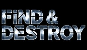 Find & Destroy: Tank Strategy cover