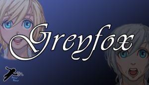 Greyfox RPG cover