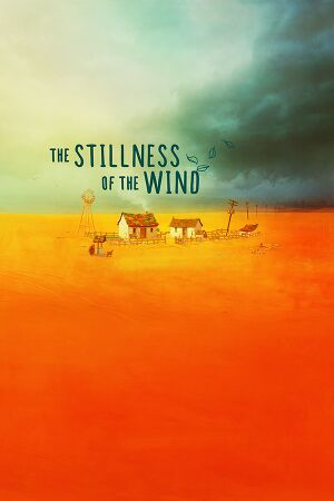 The Stillness of the Wind cover