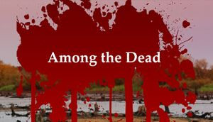 Among the Dead cover