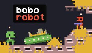 Bobo robot cover