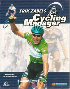 Cycling Manager cover