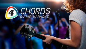 FourChords Guitar Karaoke cover