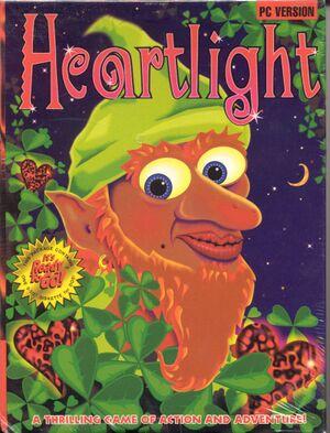 Heartlight cover