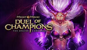 Might & Magic: Duel of Champions cover