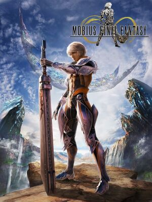 Mobius Final Fantasy cover
