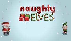 Naughty Elves cover