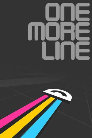 One More Line cover