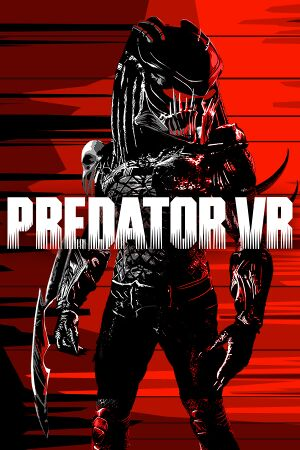 Predator VR cover