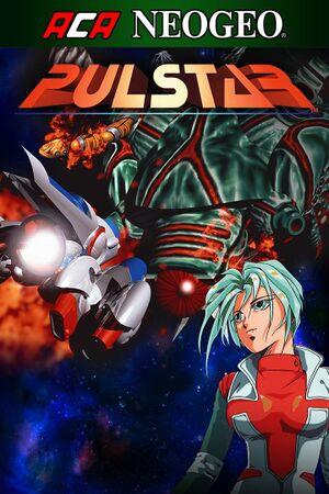 Pulstar cover