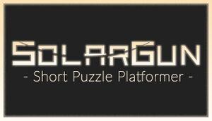 SolarGun cover