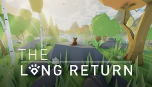 The Long Return cover