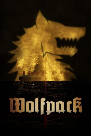Wolfpack cover