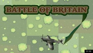 Battle Of Britain cover
