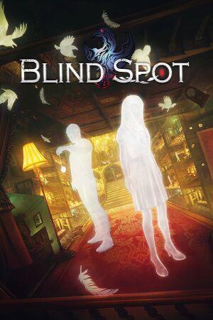Blind Spot VR cover