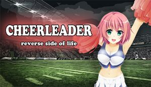 Cheerleader: Reverse Side of Life cover