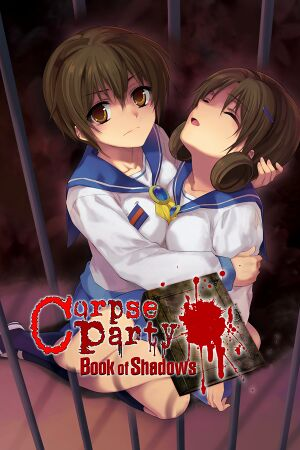 Corpse Party: Book of Shadows cover